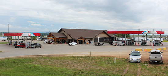 Belle Fourche Travel Center
