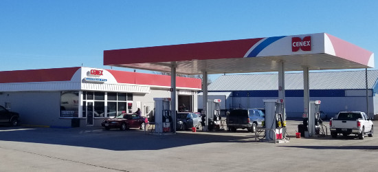 Belle Fourche South C-store